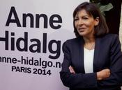 Anne Hidalgo veut faire Paris capitale l'Économie sociale