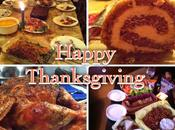 week, three things rubrique semaine spéciale Thanksgiving