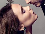 Victoria David Beckham, amoureux pour Vogue Paris