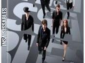 Sélection Blu-Ray Décembre 2013