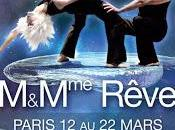 "Rêve"", quand Compagnie Pietragalla-Derouault prolonge songe jusqu'au mars 2014"