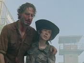 critiques Walking Dead Saison Episode Gone.