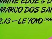Yoyo (live), Amine Edge Dance, Marcos Santos