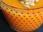 Velouté Butternut Chataignes