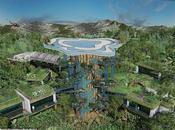 maison dans arbres millions dollars