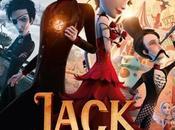 Jack Mécanique Coeur affiche clip Dionysos