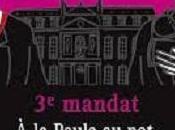 dessous dentelle) l'Elysée, saison Troisième mandat: Poule pot, t'as aussi lapins première Thiébault Saint-Amand