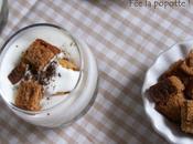 Verrines pain d'épices