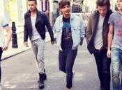 Direction Démarrage record pour l'album Midnight Memories Royaume-Uni