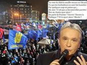 Ukraine colère sardou...bleu...