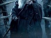 """Nouveau vidéo blog production pour Hobbit: désolation Smaug""""."""