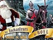 fouillis jeudi Enchanteurs, beauté, conte, recettes gagnants (cadeau inside)