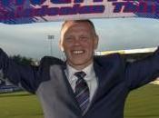 John Hughes nouveau manager d'Inverness