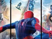 News Bande-annonce pour «The Amazing Spider-Man