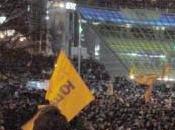 Matinale 05/12/13 Manifestations Kiev Nanterre scène