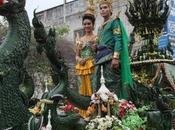 décembre 2013: Festival Thung Muang, parade (2eme Partie)