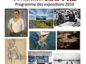 Fondation MAPFRE annonce expositions photo pour 2014
