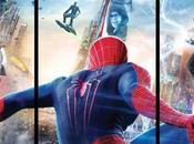 Amazing Spider-Man bande annonce électrisante