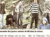 "dans ""Midi Libre"""