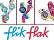 Flik Flak étanche (Samedi Mode