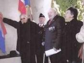 ANT-TRN Cavalaire dépose plaque commémorative