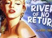 mercredi dimanche décembre, l'Institut Lumière Rivière sans retour Otto Preminger