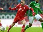 Bundesliga Bayern Munich force