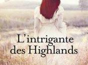 L'intrigante Highlands Barbara Cartland