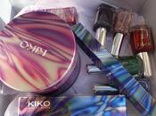Digital Emotion Kiko collection festive futuriste