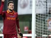 Serie l'AS Rome renoue enfin avec succès