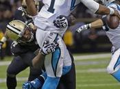 Sautons Conclusions, Panthers-Saints