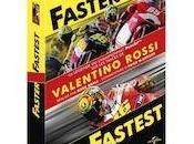 Faster Fastest traces Valentino Rossi