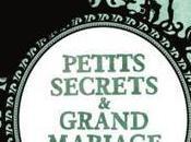 Petits Secrets Grand Mariage Louise Allen,