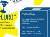 L'Europe autour d'un verre lors l'Ap'euro décembre 2013