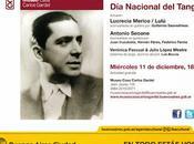 grand Nacional Tango Museo Casa Carlos Gardel l'affiche]