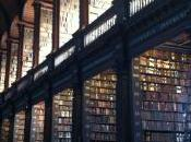 Amoureuse Library Trinity College