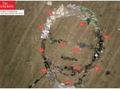 vidéo interactive retrace Nelson Mandela