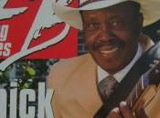 Bluesman Chick Willis, dies...