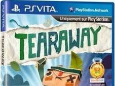 moment: Tearaway