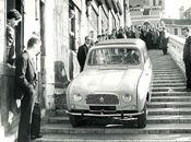 Renault l'assaut Venise