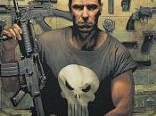 Marvel deluxe premier tome punisher garth ennis commencement...)