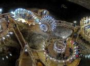 EVASION: ancienne mine devenue centre loisirs