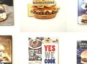 Burgers Books