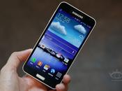 Samsung Galaxy officialisé Taiwan
