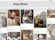 board Pinterest pour hiver super cocoon