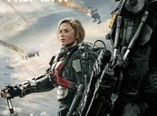 EDGE TOMORROW avec Cruise Emily Blunt premier trailer apocalyptique VOST