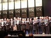 Trophée Régional Export Lauréats 2013
