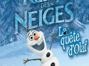 Avanquest Software annonce sortie Disney Reine Neiges quête d'Olaf Nintendo