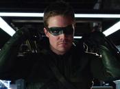 critiques Arrow Saison Episode Three Ghosts.
