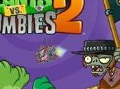 Plants Zombies iPhone, fonctionnalités inédites adversaire exclusif...